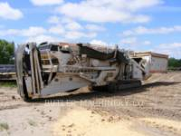 METSO SIEBE ST356 equipment  photo 3