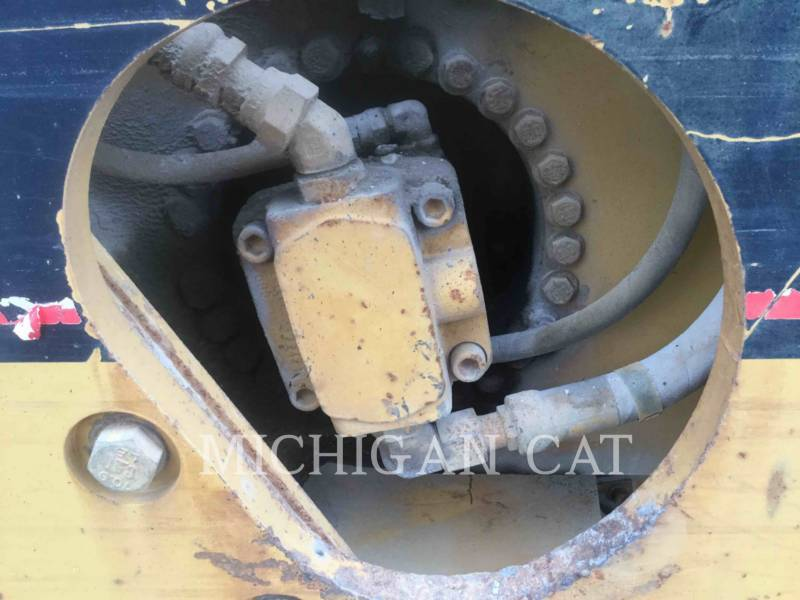 CATERPILLAR TANDEMVIBRATIONSWALZE, ASPHALT CB-534C equipment  photo 12