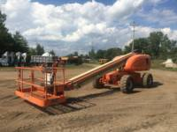 Equipment photo JLG INDUSTRIES, INC. 600S ПОДЪЕМ - СТРЕЛА 1