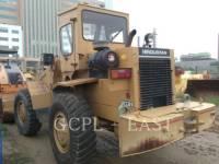 Equipment photo Caterpillar 2021Z ÎNCĂRCĂTOARE PE ROŢI/PORTSCULE INTEGRATE 1