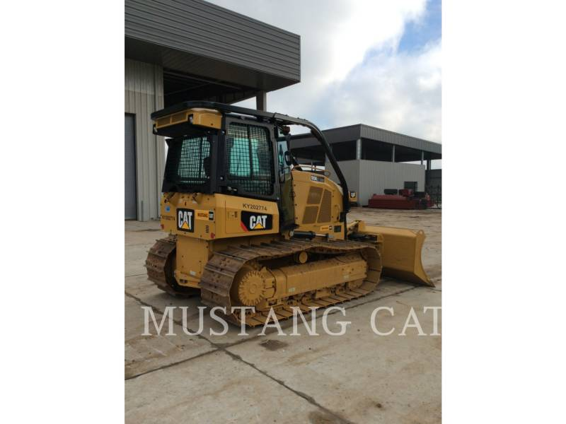 CATERPILLAR TRACK TYPE TRACTORS D5K2LGP CA equipment  photo 7
