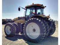 AGCO-CHALLENGER LANDWIRTSCHAFTSTRAKTOREN MT675D equipment  photo 4