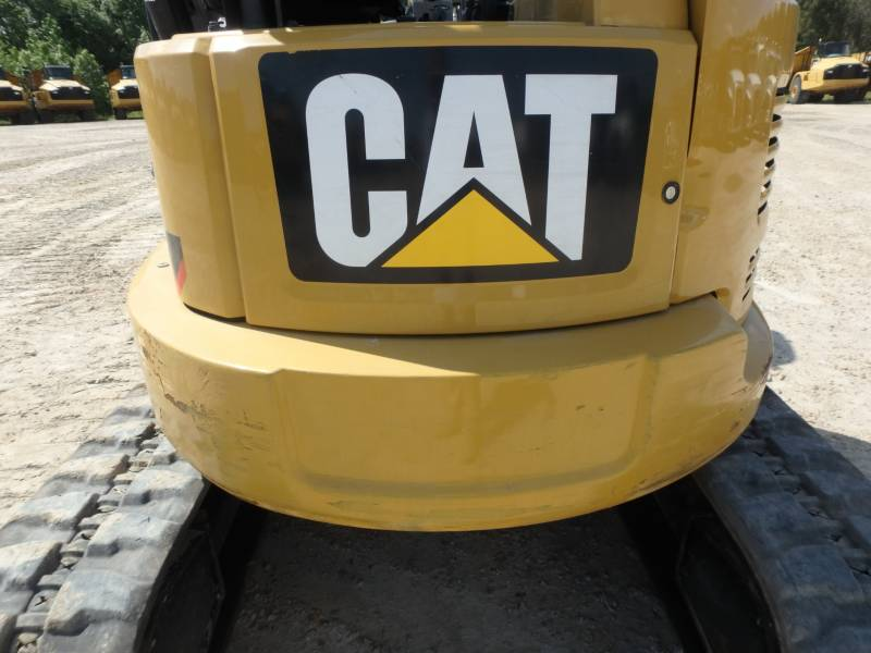 CATERPILLAR PELLES SUR CHAINES 305E2CR equipment  photo 22