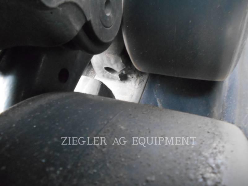 AGCO-CHALLENGER LANDWIRTSCHAFTSTRAKTOREN MT865C equipment  photo 11