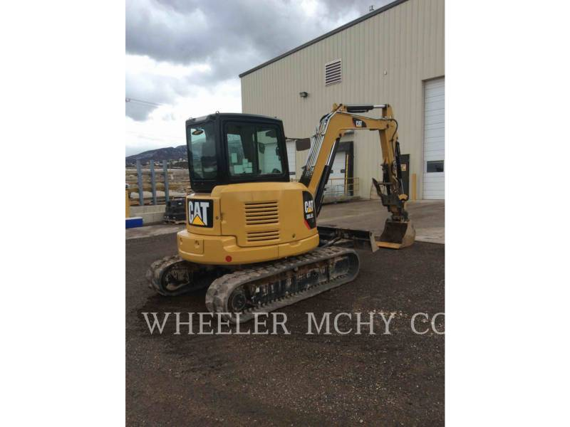 CATERPILLAR ESCAVADEIRAS 305.5E2C3T equipment  photo 3