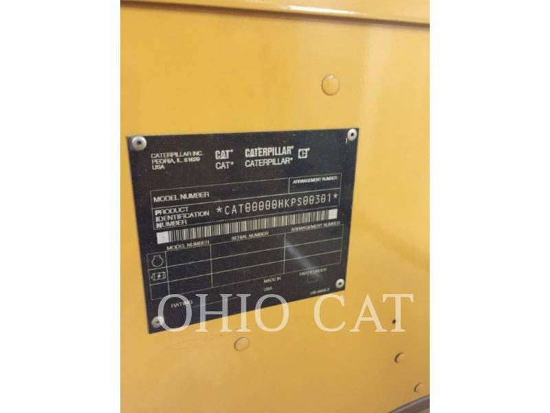 CATERPILLAR STATIONARY - DIESEL (OBS) 3406 equipment  photo 4