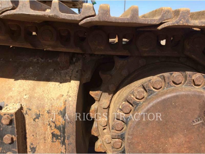 CATERPILLAR TRACK EXCAVATORS 349E 12C equipment  photo 23
