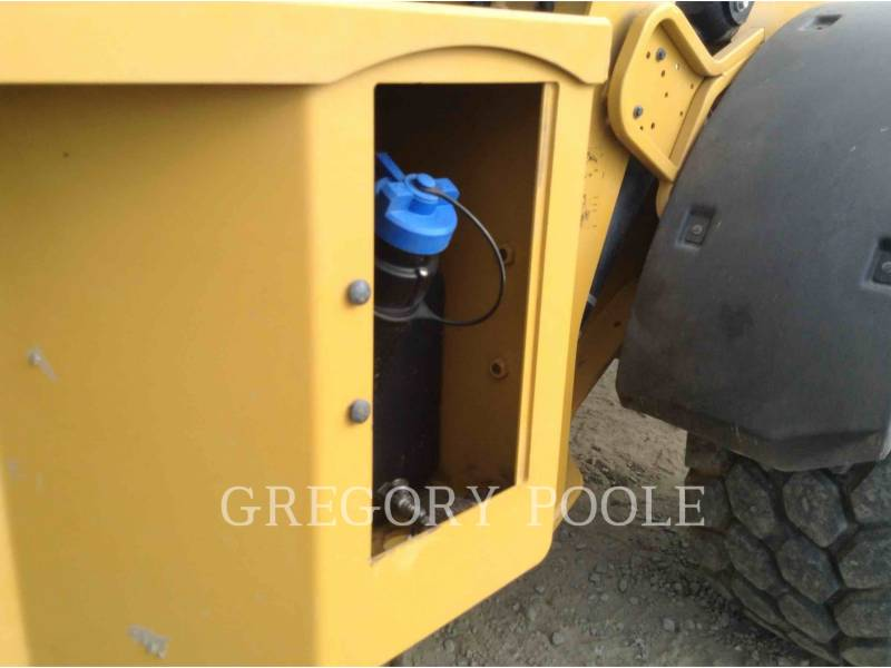 CATERPILLAR WHEEL LOADERS/INTEGRATED TOOLCARRIERS 930 equipment  photo 17