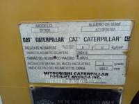 CATERPILLAR LIFT TRUCKS GABELSTAPLER 2P7000 equipment  photo 2