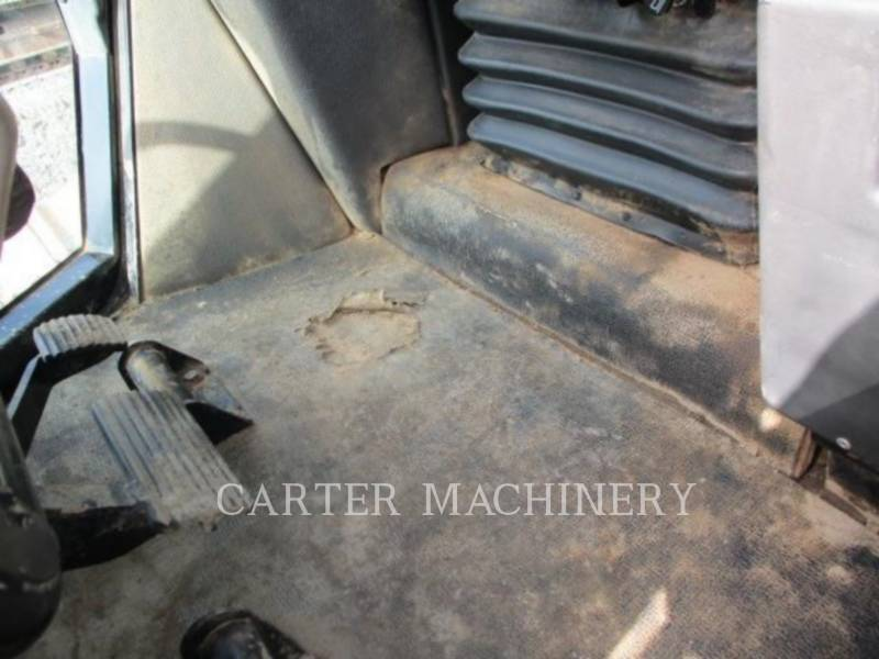 CATERPILLAR TRACK TYPE TRACTORS D6NLGP ARO equipment  photo 13