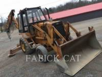 CASE/NEW HOLLAND BACKHOE LOADERS 680G equipment  photo 2
