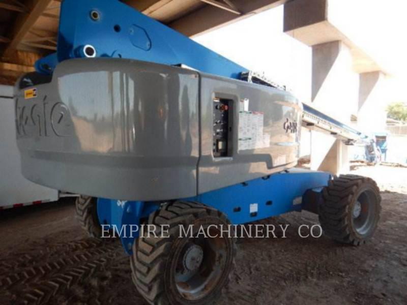 GENIE INDUSTRIES OTROS S-85 equipment  photo 5
