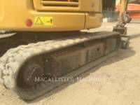 CATERPILLAR TRACK EXCAVATORS 303.5E equipment  photo 24