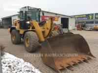 CATERPILLAR ホイール・ローダ/インテグレーテッド・ツールキャリヤ 938K equipment  photo 5