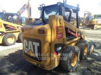 Equipment photo CATERPILLAR 226B3LRC CHARGEURS COMPACTS RIGIDES 1