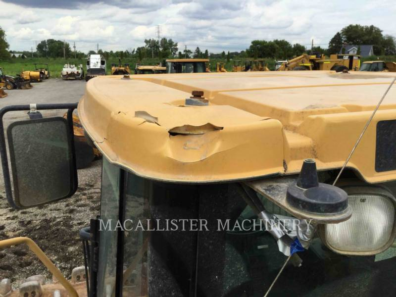 CATERPILLAR COMPACTORS 826H equipment  photo 20