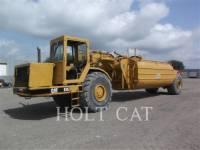 CATERPILLAR WHEEL TRACTOR SCRAPERS 615 equipment  photo 1