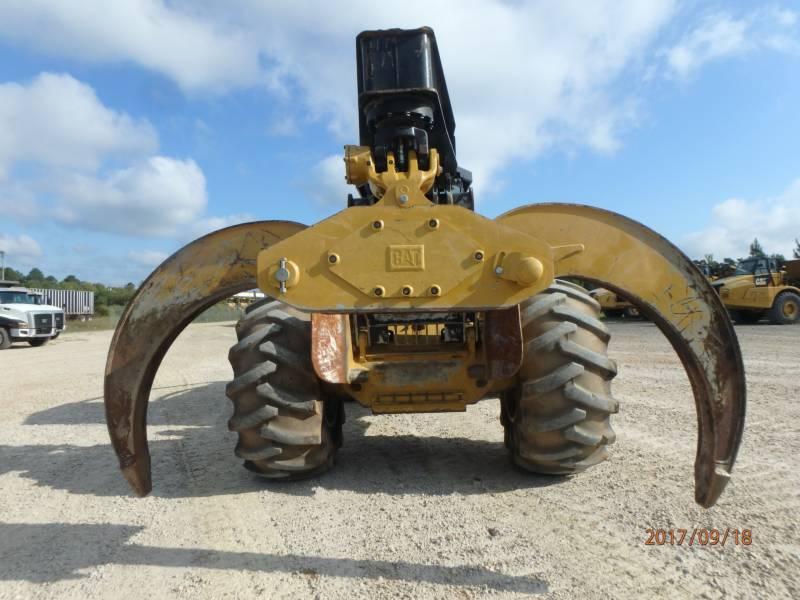 CATERPILLAR FORESTRY - SKIDDER 535D equipment  photo 3