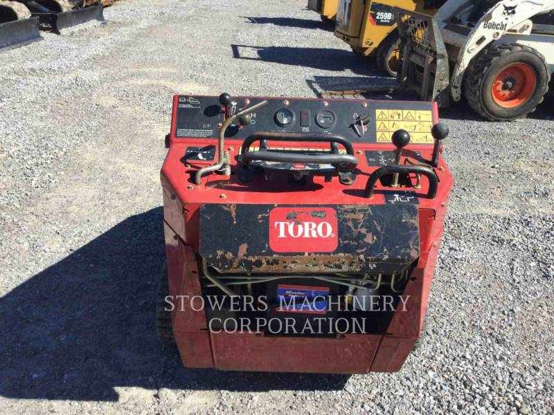 TORO AUTRES TX427 equipment  photo 5