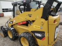 CATERPILLAR SKID STEER LOADERS 242B3 equipment  photo 15