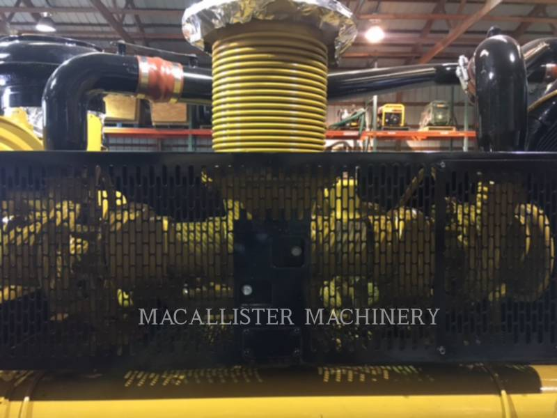 CATERPILLAR STATIONARY GENERATOR SETS C18 equipment  photo 11