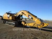 CATERPILLAR トラック油圧ショベル 336FL equipment  photo 1