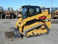 CATERPILLAR MULTI TERRAIN LOADERS 259D AQ equipment  photo 3