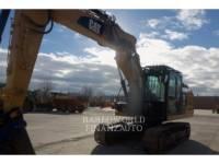 CATERPILLAR TRACK EXCAVATORS 323E equipment  photo 4