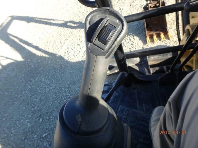 CATERPILLAR PELLES SUR CHAINES 304ECR equipment  photo 17