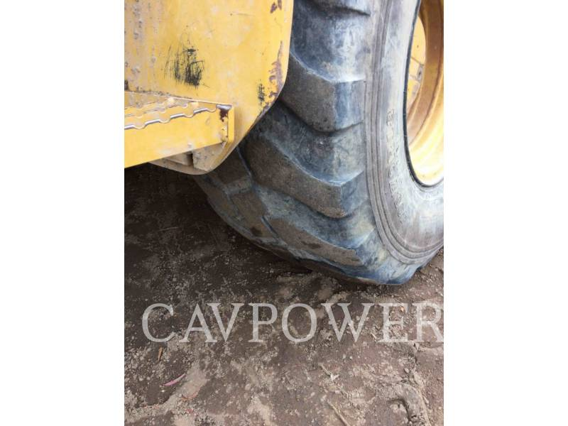 CATERPILLAR WHEEL LOADERS/INTEGRATED TOOLCARRIERS 906 equipment  photo 16