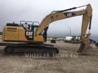 CATERPILLAR EXCAVADORAS DE CADENAS 326F L equipment  photo 8