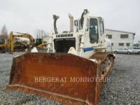 LIEBHERR ブルドーザ PR734LI equipment  photo 7