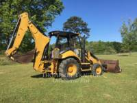 CATERPILLAR BACKHOE LOADERS 420F IT equipment  photo 11
