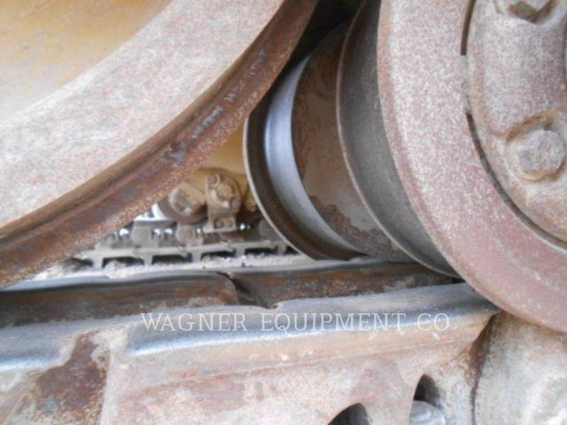 CATERPILLAR TRATORES DE ESTEIRAS D8T AW equipment  photo 10