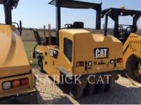 CATERPILLAR COMPACTEURS SUR PNEUS CW14 equipment  photo 3