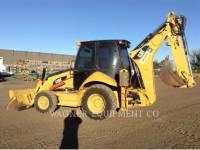 CATERPILLAR BACKHOE LOADERS 420E 4WDE equipment  photo 3