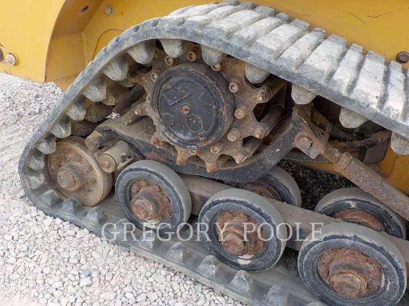 CATERPILLAR MULTI TERRAIN LOADERS 257B equipment  photo 21