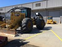 Equipment photo CATERPILLAR 545D FORESTRY - SKIDDER 1