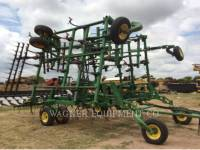 JOHN DEERE APPARECCHIATURE PER COLTIVAZIONE TERRENI 2200 equipment  photo 1