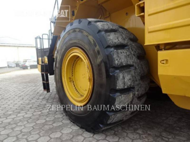 CATERPILLAR WHEEL LOADERS/INTEGRATED TOOLCARRIERS 992KLRC equipment  photo 14