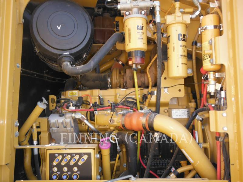 CATERPILLAR MOTOR GRADERS 160MAWD equipment  photo 6