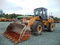 Equipment photo CATERPILLAR 950H WHEEL LOADERS/INTEGRATED TOOLCARRIERS 1