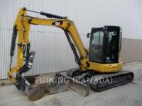 Equipment photo CATERPILLAR 305E2CR 履带式挖掘机 1