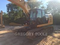 CATERPILLAR TRACK EXCAVATORS 320E L equipment  photo 17