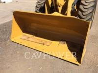CATERPILLAR WHEEL LOADERS/INTEGRATED TOOLCARRIERS 910H equipment  photo 8