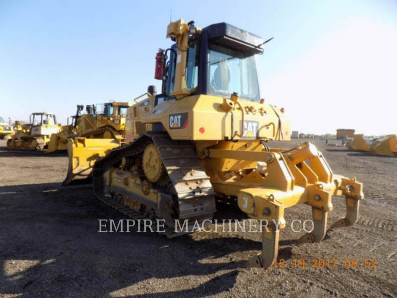 CATERPILLAR TRACTEURS SUR CHAINES D6N XL equipment  photo 3
