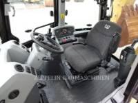 CATERPILLAR RETROESCAVADEIRAS 428F2LRC equipment  photo 20