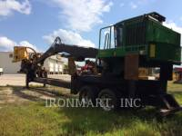 Equipment photo JOHN DEERE 437D ARTICULATION POUR CHARGEUR 1