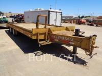 INTERSTATE TRAILERS TRAILERS 40DLA equipment  photo 4
