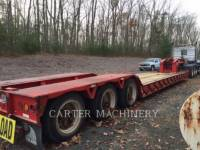 TRAILKING TRAILERS TRLR TK110 equipment  photo 2